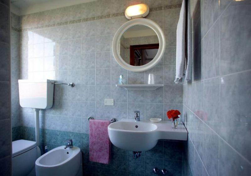 Le camere del nostro hotel a pinarella di cervia hotel - Bagno la villa pinarella ...